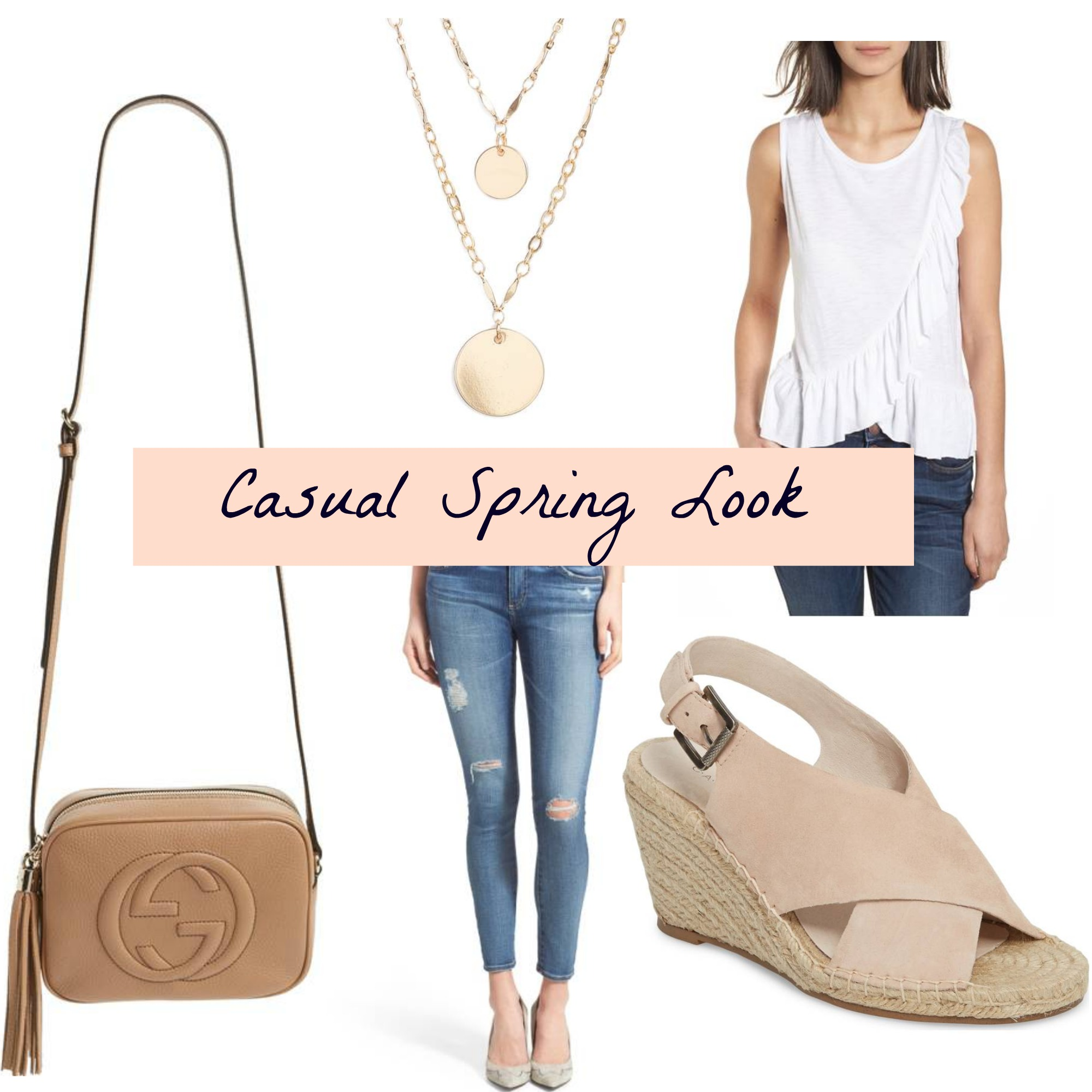 9f3e148dbe8 Must Haves Monday- A Casual Spring Look - More Than A Fashion Blog