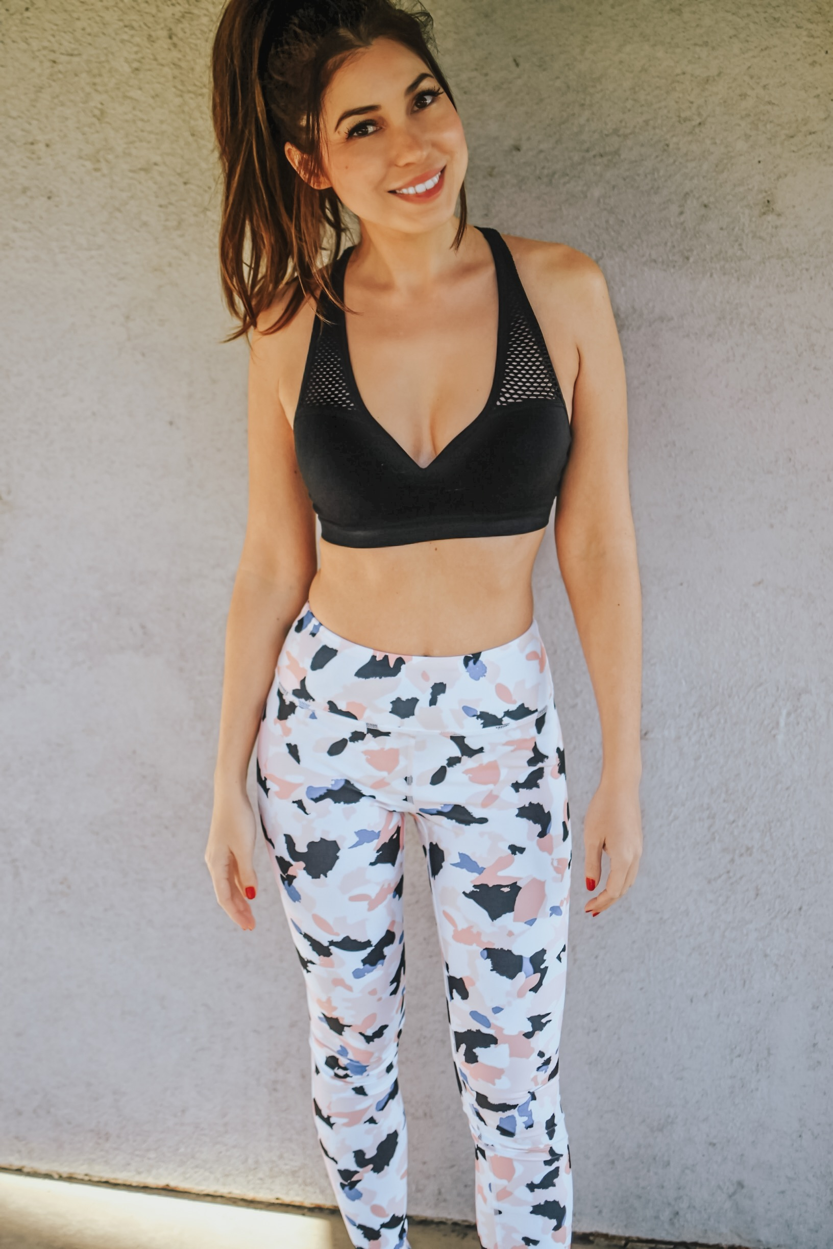 97c47f18c9 Affordable Workout Clothes That Make You Look Cute AF - More Than A ...